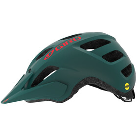 Giro Verce MIPS Casco, matte true spruce